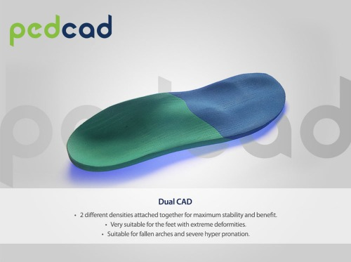 Foot Orthotic Insoles