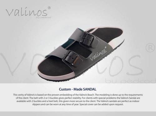 Orthotic shoes biofoot dubai