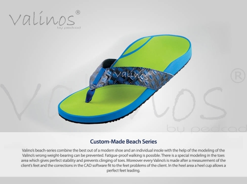 Orthotic insoles arch supports