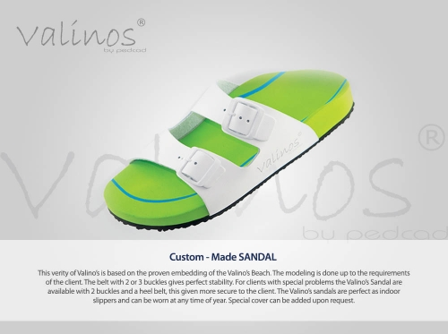 Orthotic insoles uae