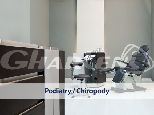 Podiatry in Dubai