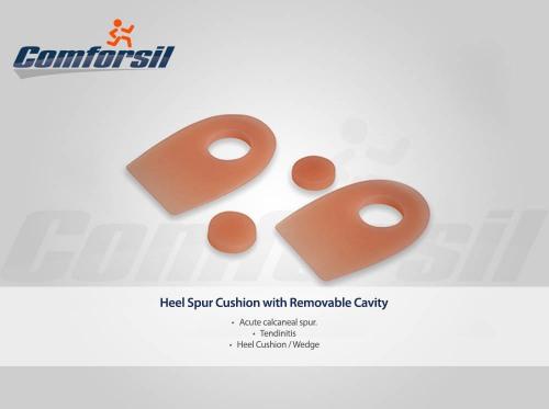 silicone foot care products Dubai