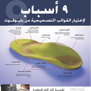 9 Reasons Arabic