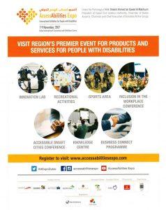 AccessAbilitiesExpo