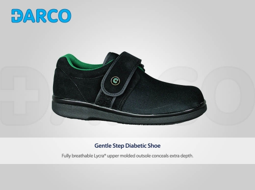 Orthopedic Shoes For Men 1